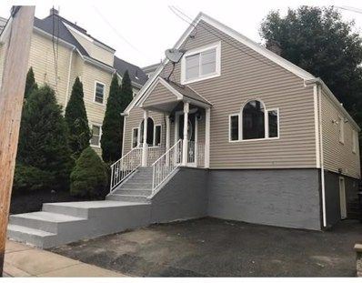 510 Whipple Street, Fall River, MA 02724 - MLS#: 72395628