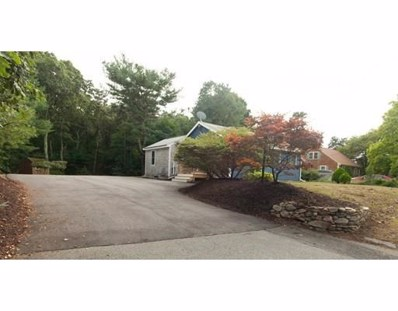68 Carver Rd, Plymouth, MA 02360 - MLS#: 72395645