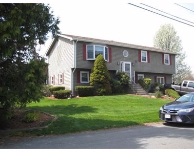 131 Anchor Dr, Somerset, MA 02726 - MLS#: 72395654