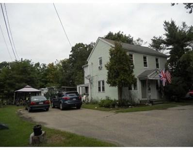 347 West Chestnut St, Brockton, MA 02301 - MLS#: 72395659