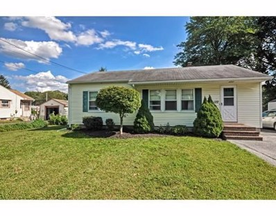 122 Woodland Road, Southborough, MA 01772 - MLS#: 72395673