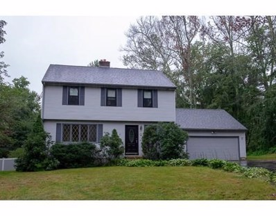 4 Lakeshore Dr, Sturbridge, MA 01518 - MLS#: 72395674