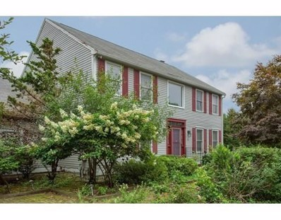 9 Stonebridge Way, Groton, MA 01450 - MLS#: 72395697