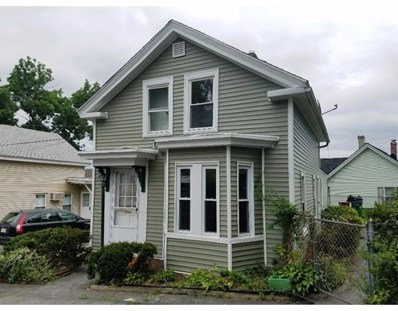 8 Dudley Court, Lowell, MA 01851 - MLS#: 72395715