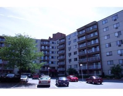 151 Coolidge Ave UNIT 602, Watertown, MA 02472 - MLS#: 72395737