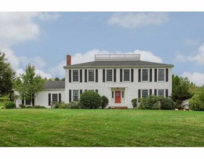 171 French Farm Rd, North Andover, MA 01845 - MLS#: 72395771