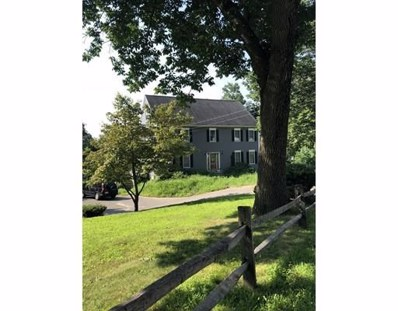 63 Merrill St, Haverhill, MA 01830 - MLS#: 72395778