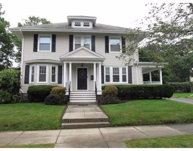 37 Dudley Street, Fall River, MA 02720 - #: 72395804
