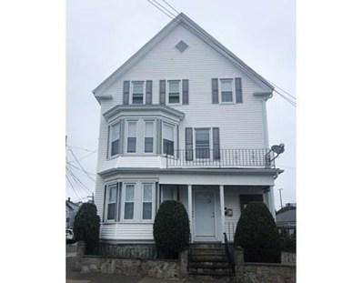 151 Rockland St, New Bedford, MA 02740 - MLS#: 72395807