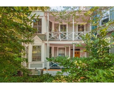 283 Chestnut Avenue, Boston, MA 02130 - MLS#: 72395823