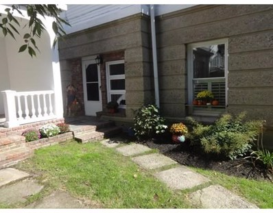 1401 Great Pond Rd UNIT 2, North Andover, MA 01845 - MLS#: 72395837