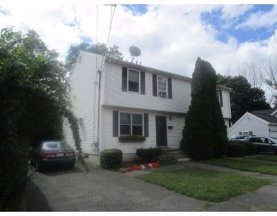 69 Groveland St UNIT 69, Haverhill, MA 01830 - MLS#: 72395871