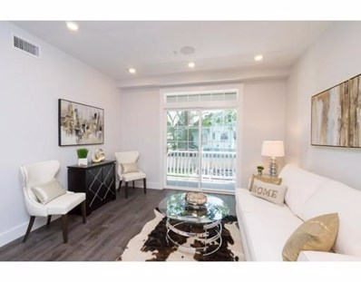 176 Humboldt Ave UNIT 5, Boston, MA 02121 - MLS#: 72395892