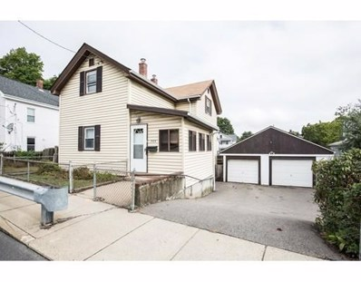 229 Reservation Rd, Boston, MA 02136 - MLS#: 72395896