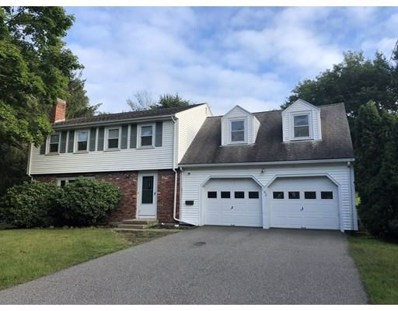 192 West Street, Braintree, MA 02184 - MLS#: 72395915