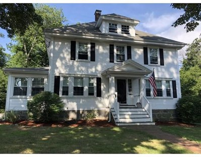 106 Oak Street, Braintree, MA 02184 - MLS#: 72395919