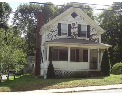 196 Summer Street, Plymouth, MA 02360 - MLS#: 72395933