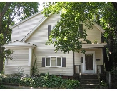 118 Fairfield St, Worcester, MA 01602 - MLS#: 72395942