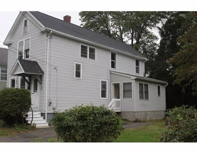 124 Grandview Ave, West Springfield, MA 01089 - #: 72395969