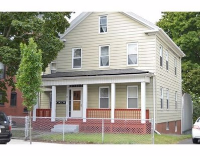 98 Providence St, Worcester, MA 01604 - MLS#: 72395980