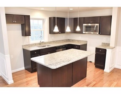 11 S Maxwell Ct, Worcester, MA 01607 - MLS#: 72395984