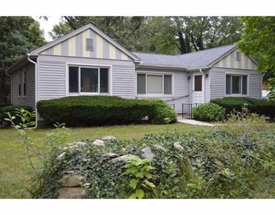 76 Federal St, Blackstone, MA 01504 - MLS#: 72396001