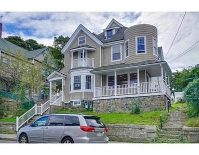 48 High Rock Street UNIT 1, Lynn, MA 01904 - MLS#: 72396017