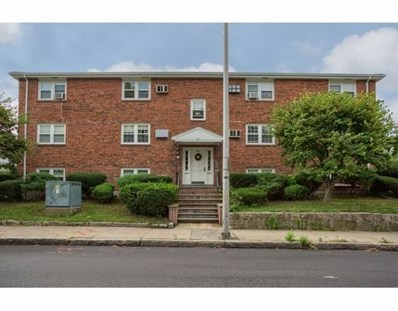 40 Railroad Ave. UNIT 12, Beverly, MA 01915 - MLS#: 72396024