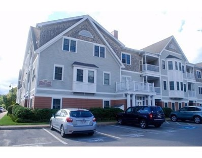210 Chickering Road UNIT 102A, North Andover, MA 01845 - MLS#: 72396039