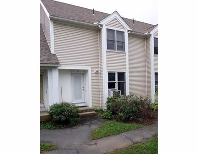 7 Salem Pl UNIT 7, Amherst, MA 01002 - MLS#: 72396053