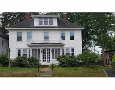 14 Pleasant St, Ware, MA 01082 - MLS#: 72396056