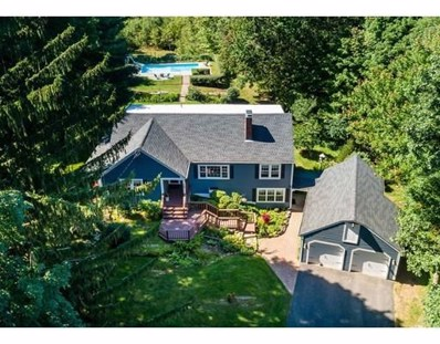 487 Ridge Road, Wilbraham, MA 01095 - MLS#: 72396069