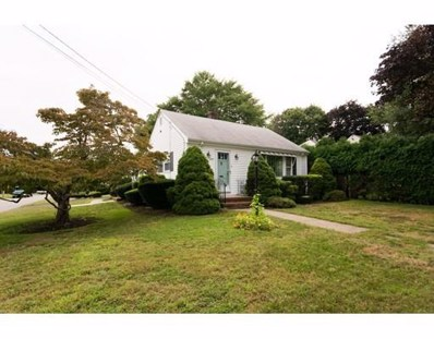 250 Commonwealth Ave, New Bedford, MA 02740 - MLS#: 72396075