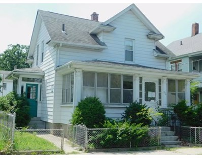 274 Commonwealth Ave, Springfield, MA 01108 - MLS#: 72396077