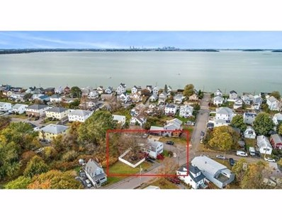 41 Newton Street, Quincy, MA 02169 - MLS#: 72396105
