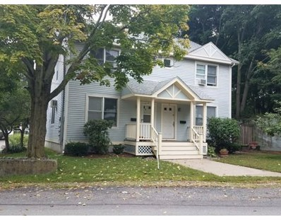 6 Mount Calvary Road UNIT 6, Boston, MA 02131 - MLS#: 72396114