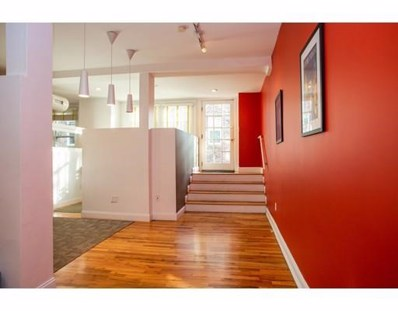 29 Elm St UNIT 2, Cambridge, MA 02139 - #: 72396160