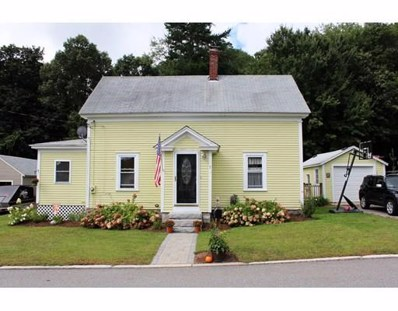 7 Orchard, Westford, MA 01886 - MLS#: 72396181