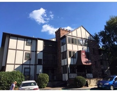 15 Thompson Dr UNIT 2, Randolph, MA 02368 - MLS#: 72396184