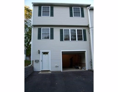 7-A Knight St, Worcester, MA 01605 - MLS#: 72396205