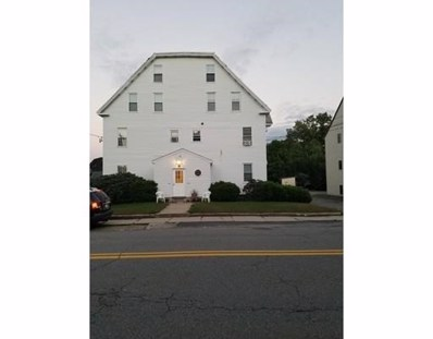 212 6TH Street UNIT C, Leominster, MA 01453 - MLS#: 72396211