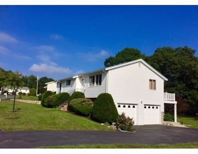 6 Oakridge Dr, Saugus, MA 01906 - MLS#: 72396218