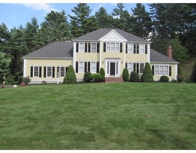 54 Round Hill Rd., Kingston, MA 02364 - MLS#: 72396238