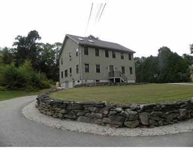 21 Baylies Rd, Charlton, MA 01507 - MLS#: 72396262