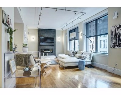 100 State St UNIT 5, Boston, MA 02109 - MLS#: 72396279