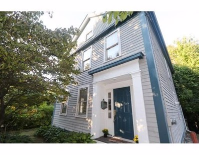 36 Salem St, Haverhill, MA 01835 - MLS#: 72396292