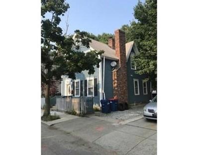 216 Summer St., New Bedford, MA 02740 - MLS#: 72396301