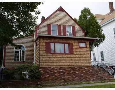 113 Rounds St, New Bedford, MA 02740 - MLS#: 72396312