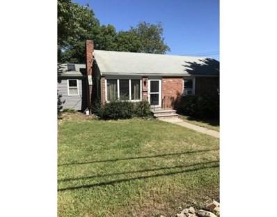 7 Davis Rd, Braintree, MA 02184 - MLS#: 72396329