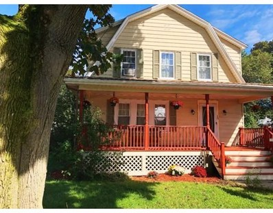 16 Martinack Ave, Peabody, MA 01960 - MLS#: 72396365